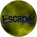 Escape icon