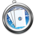 Safari Icon Manager logo