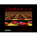 Logo for Carbook X