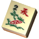 Logo for Mah Jong Solitaire