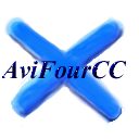 Logo for AviFourCCChangerX