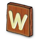 Logo for Word Wits