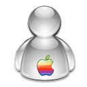 Mac Messenger logo
