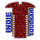 Logo for IndieToolbar