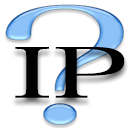 Logo for IP