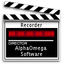 Keyboard and Mouse Recorder logo