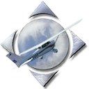 Logo for FlightMath