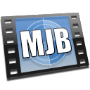Logo for Movie Jukebox