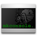 Logo for MkConsole