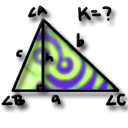 Logo for Triangle Solver