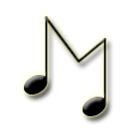 Logo for Mighty MIDI