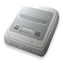 Logo for SNES9X
