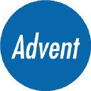 Logo for Advent X