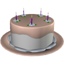 Logo for Birthday Reminder