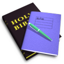 Logo for Bible Reader Free