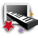 Logo for PianistEnvy