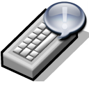 Keystrokes Pronouncer logo