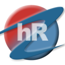 HyperRESEARCH logo