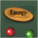 Logo for Energy