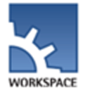 Logo for Workspace