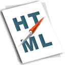 Logo for SafariToHTML