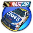 Logo for Nascar Racing 2003