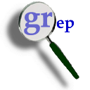 Logo for grepArtee