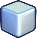 Logo for NetBeans