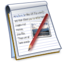 Notes is part of Text Editors, plain and simple
