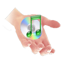 iTunesController Plus logo