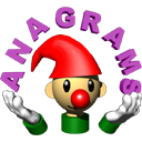 Logo for Anagrams
