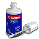 Logo for R-Name