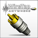 WireTap Anywhere logo
