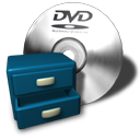 Logo for DVDCollector