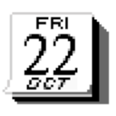 Logo for CalendarCreator.service