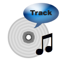 Logo for iTunes Track