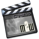 Logo for MPEG2 Works
