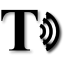 Logo for Text Reader