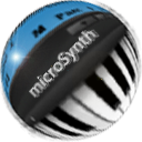 Logo for microSynth