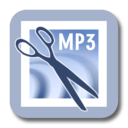 MP3 Trimmer logo