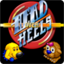 Logo for Head Over Heels