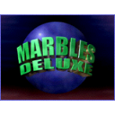 Marbles Deluxe logo