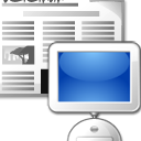 Logo for OSXnews