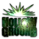 Logo for Hollow Ground