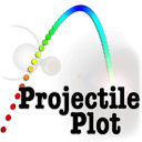 Logo for ProjectilePlot