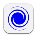 Abyss Web Server logo