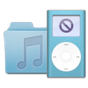 Logo for iPod2Mac