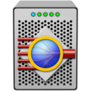 SoftRAID icon