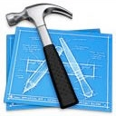 Logo for Xcode Clippings Menu