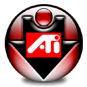 ATI Displays Updater logo